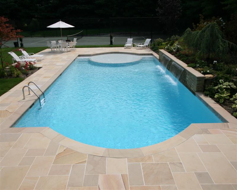 Pools And Pool Products