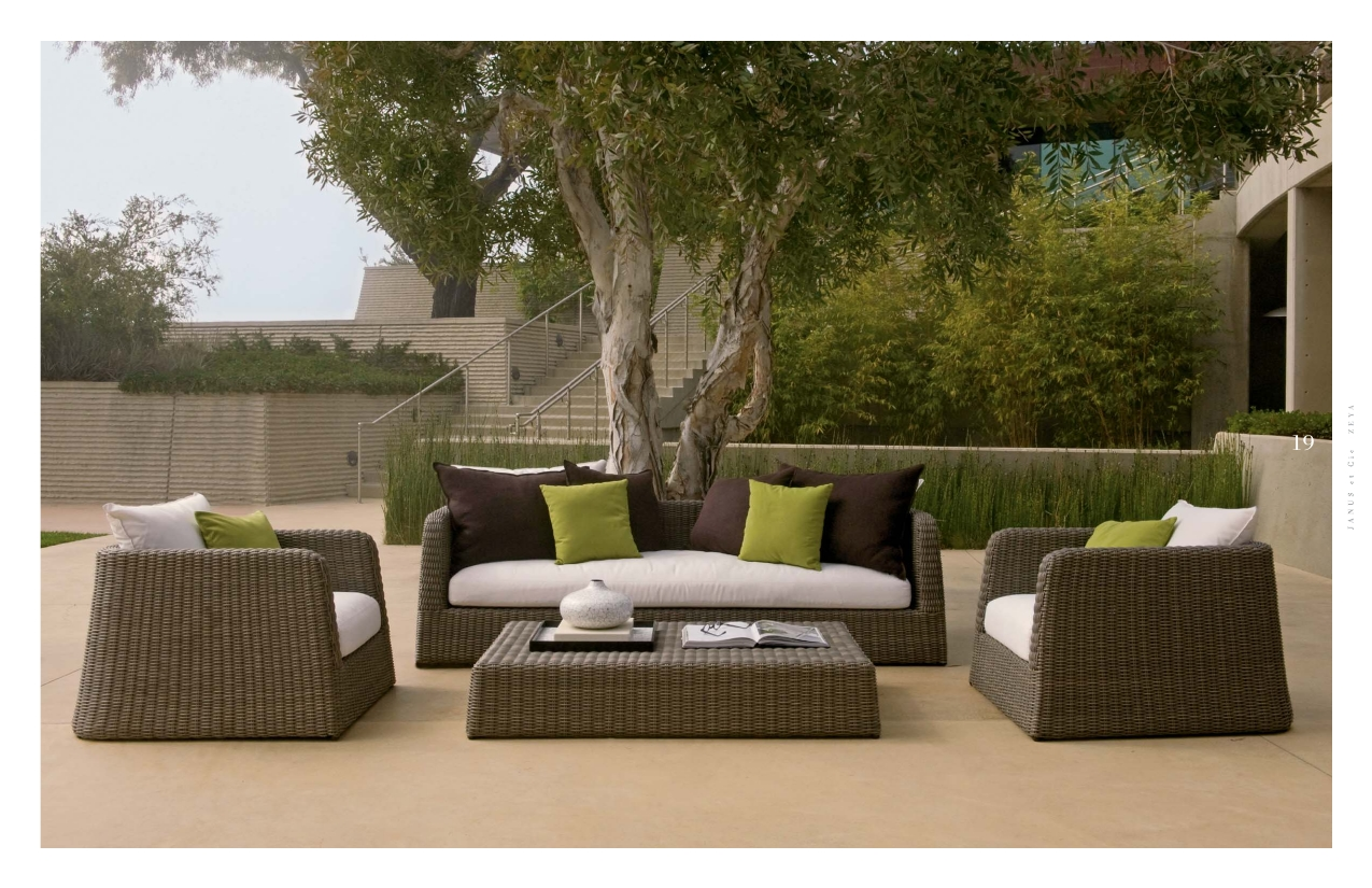 Amazing 30  Designer Outdoor Furniture